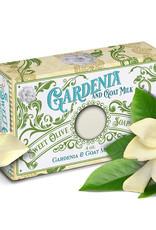 Sweet Olive Soap Works Gardenia & Goat Milk Soap