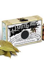 Sweet Olive Soap Works Lafitte 1815 Soap