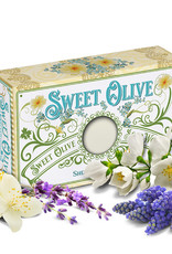 Sweet Olive Soap Works Sweet Olive Soap