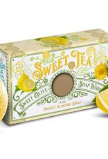 Sweet Olive Soap Works Sweet Tea Bar Soap