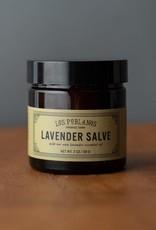 Los Poblanos Los Poblanos Lavender Salve 2 oz