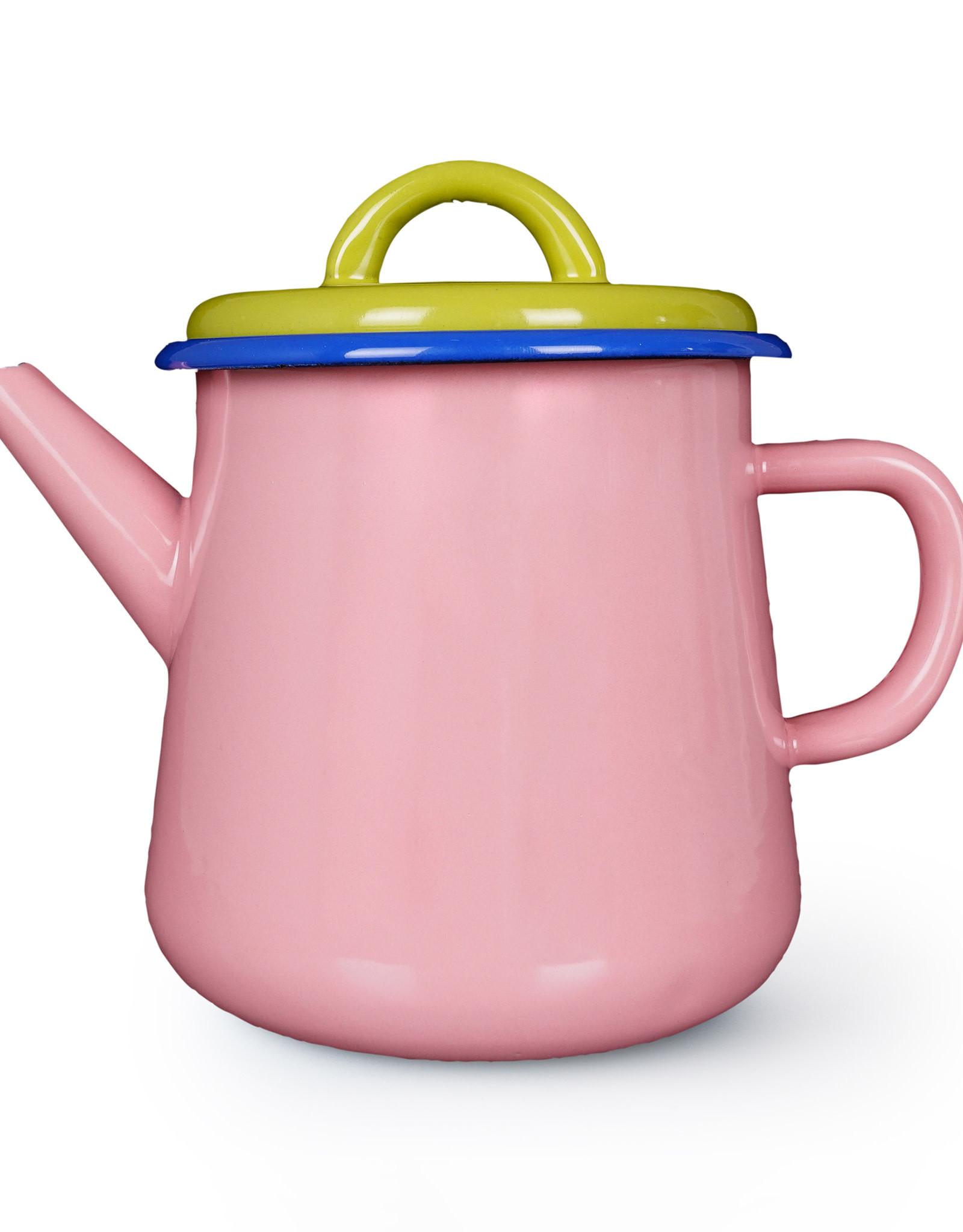 Bornn Colorama 30 oz Teapot