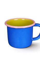 Bornn Colorama 12 oz Mug