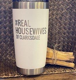 Driftless Studios Real Housewives 20 oz Tumbler