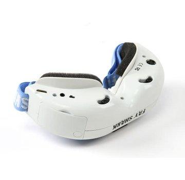 Fat Shark Fatshark Dominator V3 Modular WVGA Headset