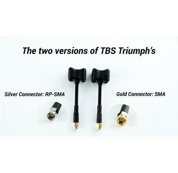 Team BlackSheep TBS TRIUMPH SMA (2PCS)