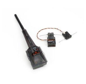 Spektrum Spektrum DSM2 AIRMOD with AR7010 JR-Compatible SPMMSJR720