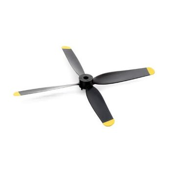 E-Flite EFlite 4.5 x 3.0 4-Blade Electric Propeller EFLUP45304B