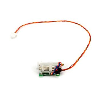 Spektrum 2.3-Gram Performance Linear Long Throw Servo SPMSA2030L