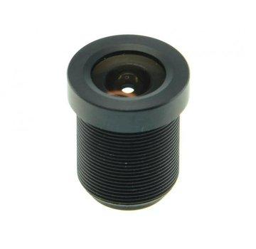 MTV Mount 2.8mm Lens for FPV Camera IR Sensitive