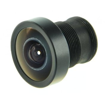MTV Mount 2.1mm Wide Angle Lens for FPV IR Blocking