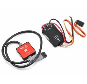 DJI Naza-M Lite&GPS Combo