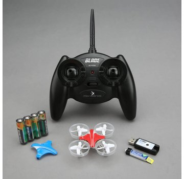 Blade BLADE Inductrix RTF The classic Tiny Whoop