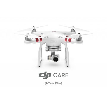 DJI DJI Care 1 Year for Phantom 3 Standard