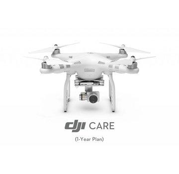DJI DJI Care 1 Year for Phantom 3 Advanced Physical Card