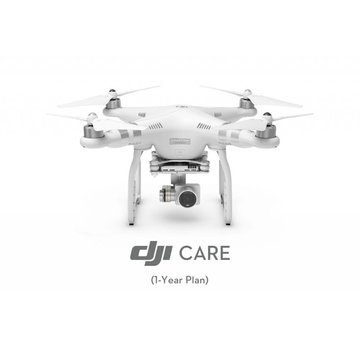 DJI DJI Care 1 Year for Phantom 3 Advanced