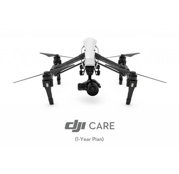 DJI DJI Care 1 Year for Inspire 1 Pro