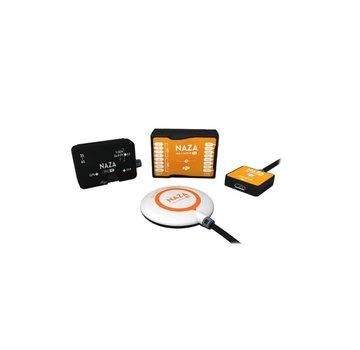 DJI Naza-M V2 with GPS