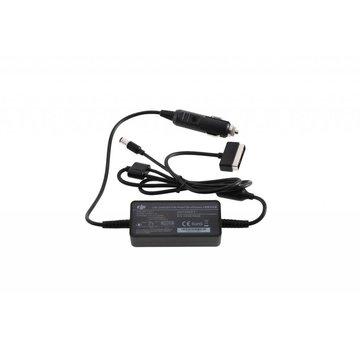 DJI DJI Car Charger Kit for Phantom 4 Intelligent Flight Battery and Remote Controller Part 42