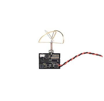 ExcelRC FX FX798T 5.8G 25mW 40CH NTSC Mini Transmitter Camera Combo For the tiny whoop and other small quads