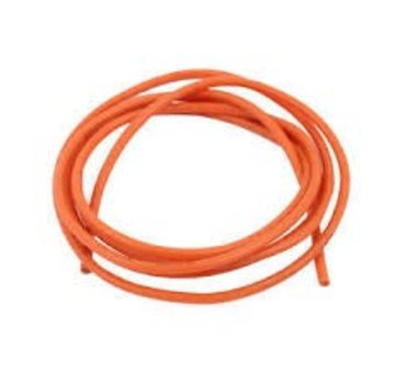 ExcelRC Silicone Wire 14 AWG 1 Meter - Orange