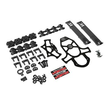 immersionRC Vortex 285 Crash Kit (Black)