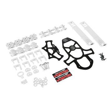 immersionRC Vortex 285 Crash Kit (White)