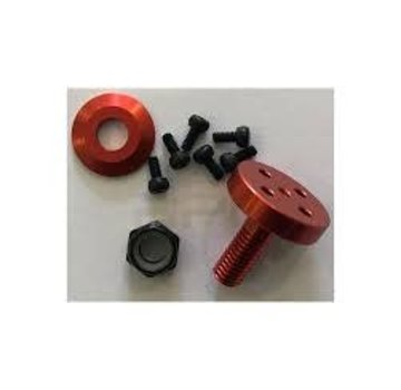 Xnova Xnova Shaft Adapter for RM18xx Series Motors