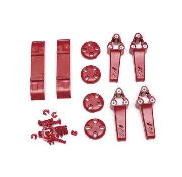 immersionRC Vortex 250 PIMP KIT (Red)