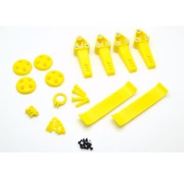 immersionRC Vortex 250 PIMP KIT (Yellow)