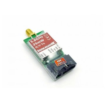 immersionRC Immersion 25mW 5.8GHz Transmitter