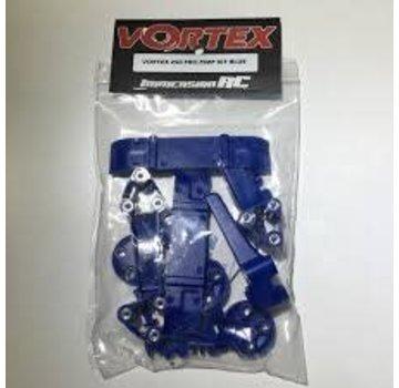 immersionRC Vortex 250 PIMP KIT (Blue)