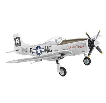 E-Flite UMX P-51 BL BNF Basic