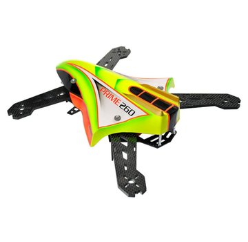 Blade Prime 260 FPV Racing Quad Pro Kit