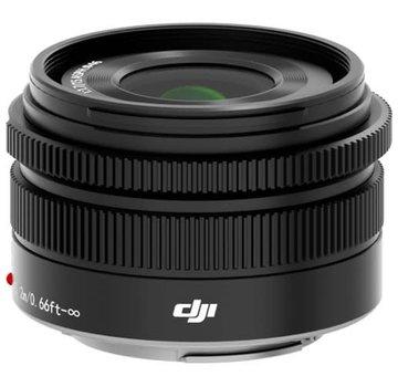 DJI DJI MFT 15mmF/1.7 Prime Lens