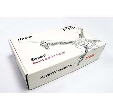 DJI F550 ARF kit(with motors ESC props)