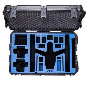 Go Professional Cases DJI Inspire 1 X5 Compact Landing Mode Case