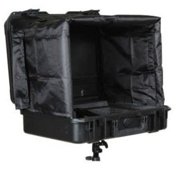 Go Professional Cases Go Professional GPC Waterproof Ground Station Case