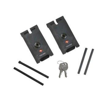 Go Professional Cases TSA 3 Locking Latch Kit