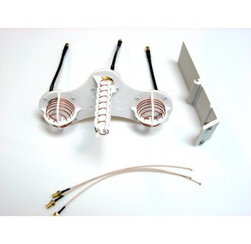 FPVLR Range extender LONG RANGE KIT FOR P3 STANDARD