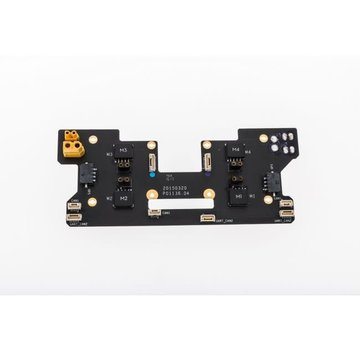 DJI Matrice 100-PART25-Central Board Adapter Plate