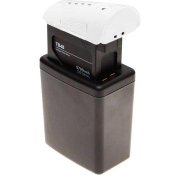 DJI Inspire 1 Part 15 Battery Heater