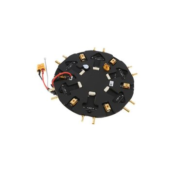 DJI MATRICE 600 PART 49 M600 Power Distribution Board