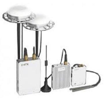DJI D-RTK GNSS GPS
