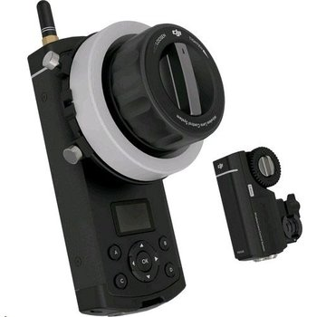 DJI DJI Focus Remote controller