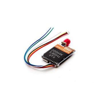 Spektrum Spektrum 200mw 5.8 GHz video transmitter with Raceband SPMVT200