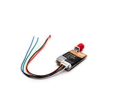 Spektrum Spektrum 25mw 5.8 GHz video transmitter with Raceband SPMVT025