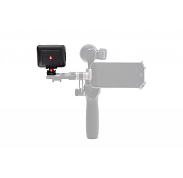DJI Manfrotto Lumi LED for Osmo