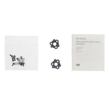 DJI DJI Snail Quick-release Propeller Adapter (Single pair)