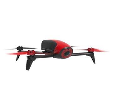 Parrot Parrot Bebop 2 Drone - Red